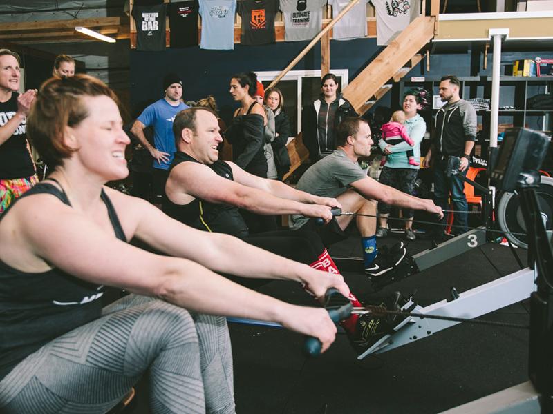 CrossFit SODO, CrossFit Beacon Hill, CrossFit Pioneer Square, CrossFit West Seattle, CrossFit Georgetown, CrossFit Downtown Seattle